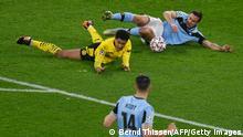UEFA Champions League I Dortmund I Lazio