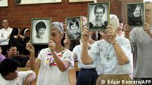 Maryknoll-Nonnen, die 1980 in El Salvador ermordet wurden
