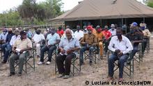 Mosambik Inhambane | DDR-Prozess