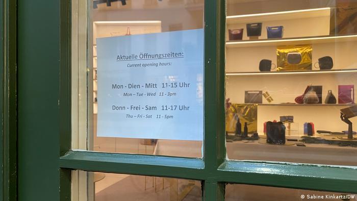 Berlin Taschenmanufaktur Anke Runge Einzelhandel