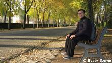 Bobby Steven Sprachstudium in Bonn