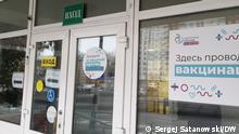 Russland | Coronavirus | Impfung