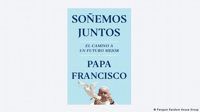 Buchcover - Sunemos Juntos | Papst Franziskus | Spanisch