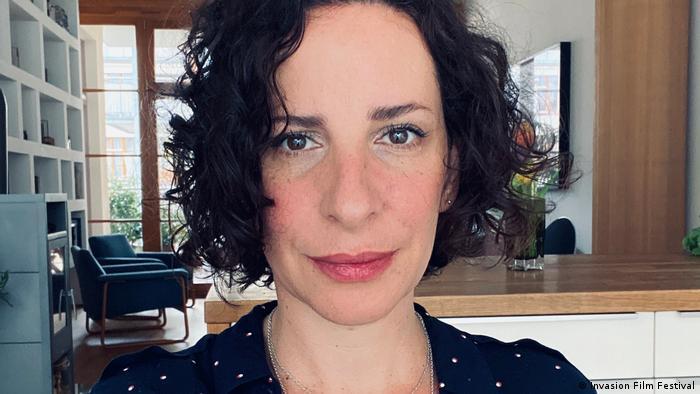 Pressebilder Invasion Film Festival 2019   Julieta Zarankin