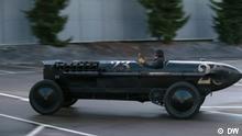 DW euromaxx 05.12.2020 - Brutus
