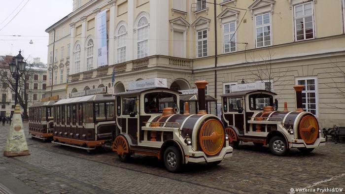 Через коронавірус туристи не дуже поспішають до Львова