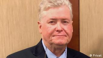 David Pettigrew | Professor |Universität Yale