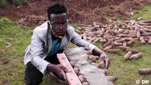Eco Africa Sendung #245 | Uganda Campus