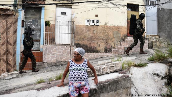 Samo u Riju godišnje biva u pucnjavama ubijeno više od 800 ljudi