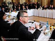 Thomas de Maizière, le ministre de l'Intérieur, se déclare en faveur des cours d'Islam à l'école