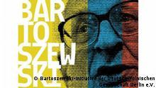 Bartoszewski-Initiative © Bartoszewski-Initiative der Deutsch-Polnischen Gesellschaft Berlin e.V.