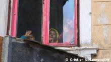 Armut in Rumänien