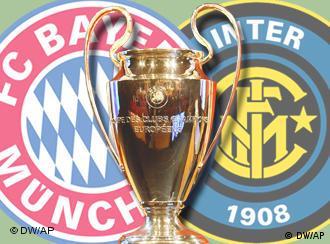 Grbovi Bayerna i Intera