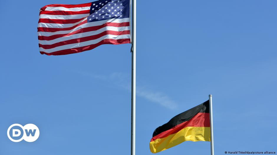 Germany hopes Joe Biden will reset trans-Atlantic relations