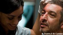 CARANCHO by Pablo TRAPERO ***Das Pressebild darf nur in Zusammenhang mit einer Berichterstattung über Filmfestival Cannes 2010 verwendet werden***