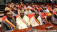 03.12.2020 Tschad tschadischen Abgeordneten