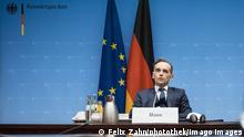 OSZE Ministerratkonferenz Heiko Maas