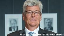 Deutschland Berlin | Automanager vor Abgas-Untersuchungsausschuss | Axel Eiser