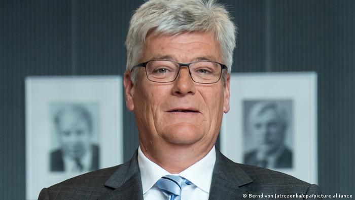 Axel Eiser