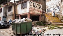 12 BG Parlamentswahl in Venezuela