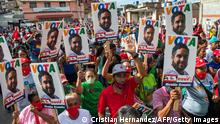 0b BG Parlamentswahl in Venezuela
