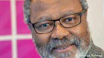 Deutschland | Kamerunischer Autor | Jean-Félix Belinga-Belinga