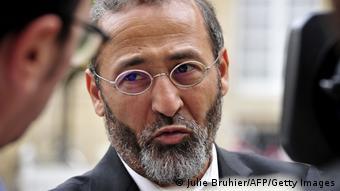 Tareq Oubrou I französischer Imam