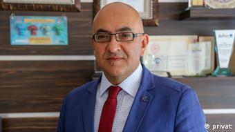 Murat Cahid Cıngı