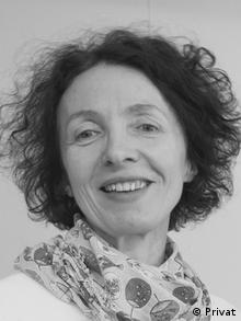 Sylvie Toscer-Angot von der Universität Paris Est Créteil