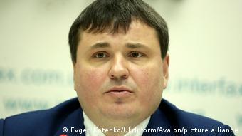 Юрій Гусєв