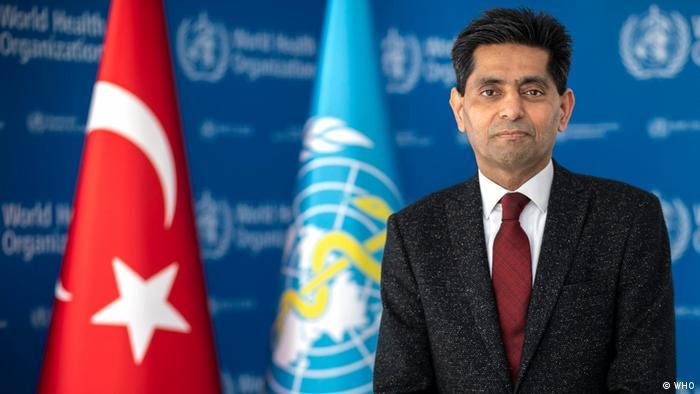 Dr. Irshad Ali Shaikh