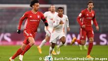 Deutschland München | Bundesliga | FC Bayern München v RB Leipzig