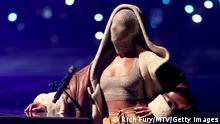Bild des Jahres 2020 I Alicia Keys I MTV EMA's 2020