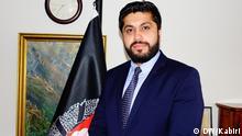 Afghanistan-Generalkonsulat in Bonn