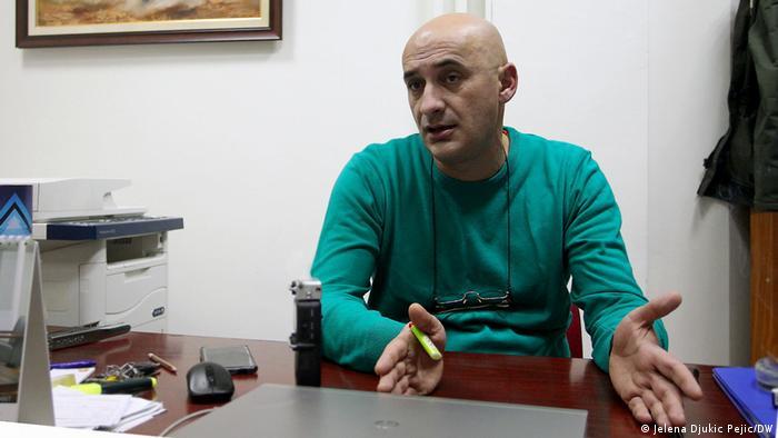 Nebojša Stojmenović