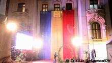 Rumänien Parlamentswahlen PSD