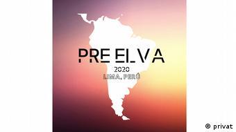 Logo Pre-ELVA Peru