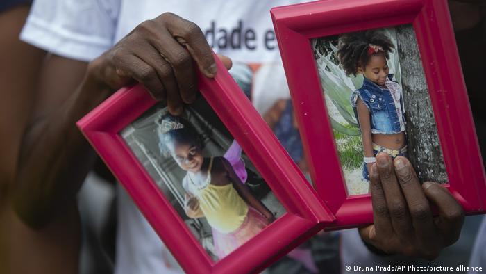 Brasil tem 7 mil crianças e adolescentes assassinados por ano