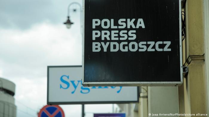 Polen Bydgoszcz | Polska Press