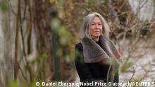 Louise Glück | Verleihung Nobelpreis für Literatur