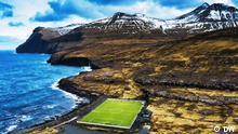DW Sendung Sports Life | Faroes