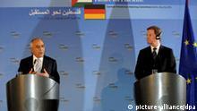 Deutsch-Palästinensischer Lenkungsausschuss