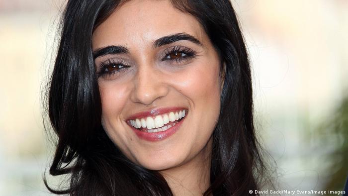 Liraz Charhi   israelische Schauspielerin