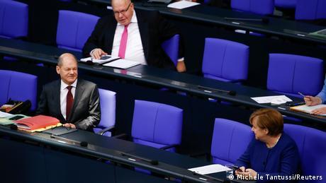 Alemania dona 1.500 millones de euros a programa de vacunación