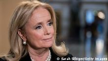 USA Washington Debbie Dingell US-Amerikanische Politikerin
