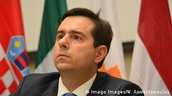 Νότης Μηταράκης, υπουργός, Ελλάδα, προσφυγικό,