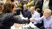 Judit Polgar   ehemalige Schachgroßmeisterin