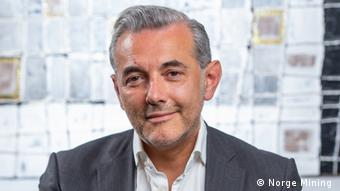 Ο Ελβετός τραπεζίτης, επενδυτής και σύμβουλος επιχειρήσεων Μίχαελ Βούρμσερ
