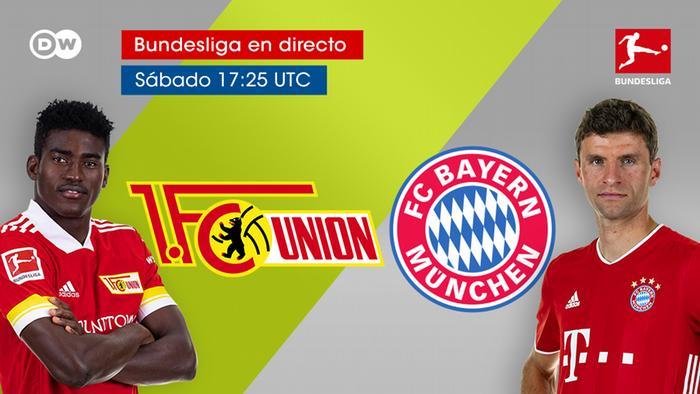 DW Bundesliga Radio Spieltag 11 (ESP) | FCU vs FCB