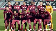 Katar Fußball-Nationalmannschaft